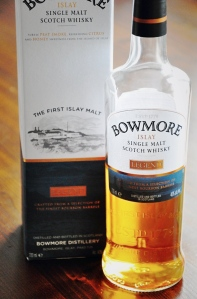 Bowmore-leg