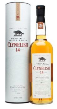 clynelish-14y